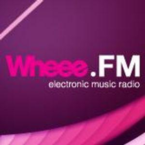 Mix16 # 2011 may n°3 (tech-house)(Radio wheee.fm)