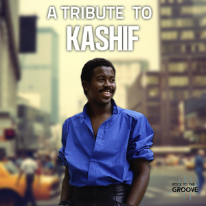 A tribute to Kashif | 1 Mars 2017