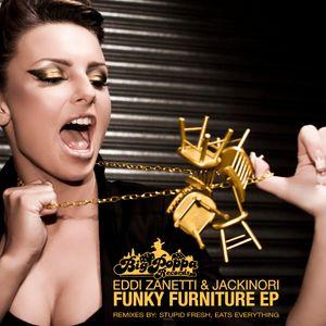 House Mates feat. Eddi Zanetti (29/03/10)