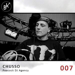 Chusso @ Broken Knobs Podcast 007