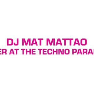 ^^F$$$ her at the techno parade 2012^^ by Dj Mat Mattao