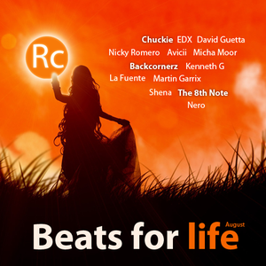 RemixxClub - Beats for Life - August