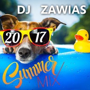 DJ Zawias - Summer Mix 2017