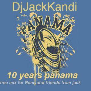 Kandi´s Revenge ( 10 Years Club Panama Amsterdam )