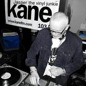 Jasper The Vinyl Junkie / The Vinyl Junkie Show (07/04/2017) On Kane Fm 103.7 & www.kanefm.com