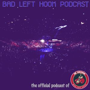 BLH Podcast #45 (March 25, 2016)