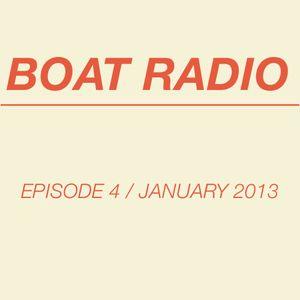 Boat Radio Episode 4