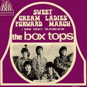 The Box Tops/Tribute To Alex Chilton-Part 2