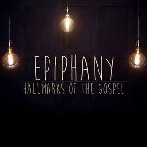 "Hallmarks of the Gospel: ""Work"""