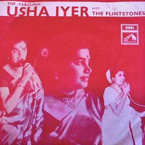 WAXOUT - Jeffrey Valla FT: Usha Iyer, Bappi Lahiri, RD Burman, Doris Troy, The Tremolos