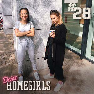 #28 Deine Homegirls- Podcast