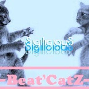 Introducing -Beat'CatZ- (Preview)