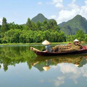 Expatriados Vietnam