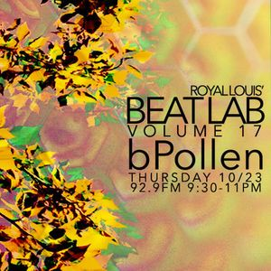 Imphasys - Beat Lab Radio Volume 17