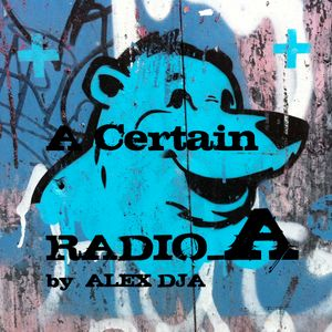 A Certain Radio_A : end of holidays summer 2010 Keep on House movin' !