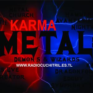 050 Karma Metal 190215 Metal Power Zandelle