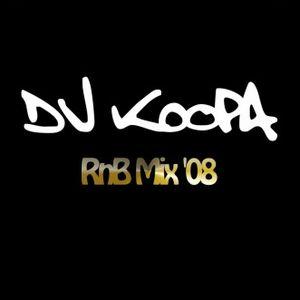 RnB Mix Summer 2008