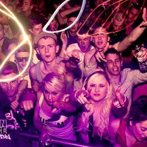 DJ Kane Mc's Stormin & Riko at Breakin Science Coronet April 07 2012