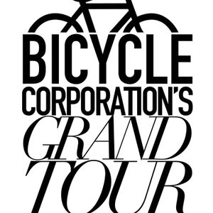 Grand Tour 112 - Mixed by the Bicycle Corporation