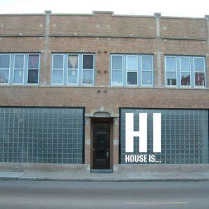 House Is... 24.05.2011 mit Arno Raffeiner