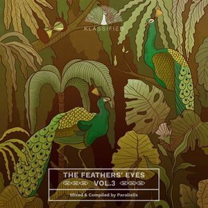 Parallells - The Feathers' Eyes Vol.3