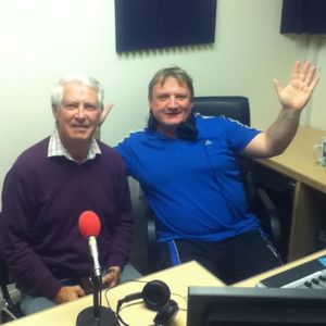 The Johnny Oosten Show - Tómas Walsh from The Brose Walsh Band