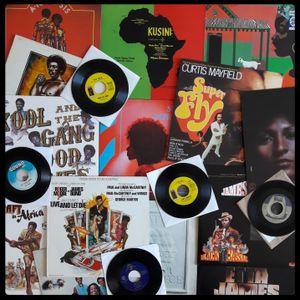 Funky Blaxploi-Hustle On 125th Street