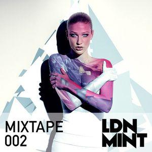 Mixtape 002 (Brad Houston & Ain't no Crook)