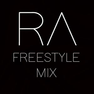 Ryan Ahad Mixes [Valentines Day Edition] - Freestyle House Mix