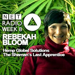 Week 8 - Rebecca Bloom