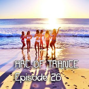 ARC OF TRANCE EP 26