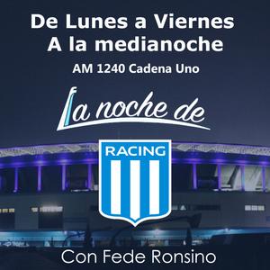 #46 La Noche de Racing (13.07.2016)