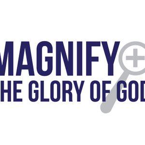 Understanding the Glory of God