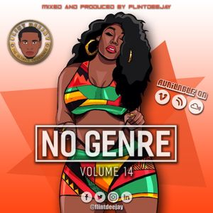 FlintDeejay - No Genre (Vol 14) 2018