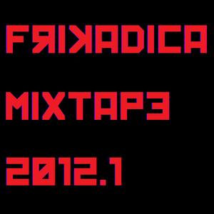 Frikadica Mixtape 2012.1