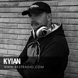 KYIAN - EXCLUSIVE ON REST RADIO (07.03.2019)