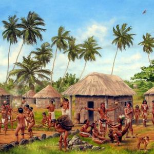 El Tema del Día - La Historia de Colombia: Época Precolombina / Prehispánica (Primera Parte)