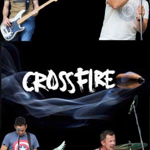 Local band Crossfire play an acoustic set and chat with Dan Allcorn on the 90's show