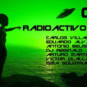 RADIOACTIVO DJ 03-2014 BY CARLOS VILLANUEVA