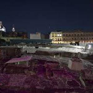 Coloquio Arqueología y ciencia. Templo Mayor