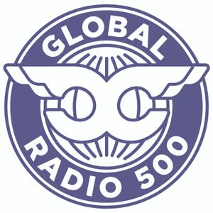 The Global 500 Warm Up