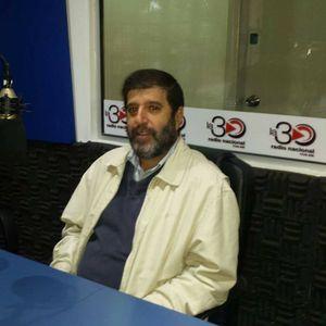 Entrevista a Fernando Pereira, presidente del PIT CNT previo al 1º de mayo