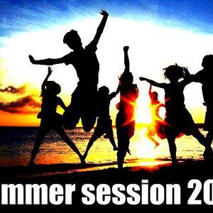 summer session . Alex kelly aka Originalex