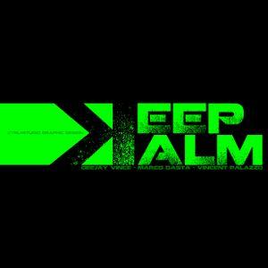 PRESENTAZIONE KEEP KALM...RADIO AZZURRA MARSALA...VAI BELLO....OSPITI DJ VINCE & MARCO DASTA!!!!