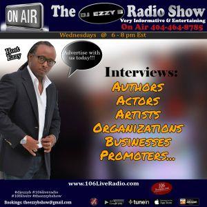 Ezzy Radio Show 2...  5-15-19