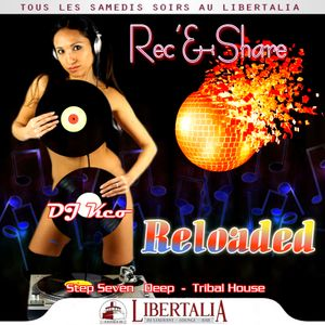 DJ Kco - Reloaded
