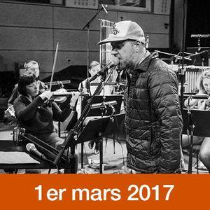 33 TOURS MINUTE - Le meilleur de la musique indé - 01 mars 2017