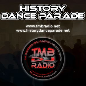 (01/07/2017) History Dance Parade Podcast