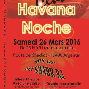 Teaser Havana Club par Djsharkrj