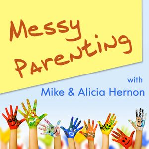 MP 005 : Preparing your Tween (and yourself!) for Adolescence